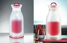 Innovative Bottle Designs Water Bottle Design, Concept Board, How To Introduce Yourself, Industrial Design, Innovation, Container, Packaging, Cool Stuff, Zoku