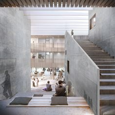 Gallery of Friis & Moltke and WE Architects Win Competition for University Campus in Denmark - 3