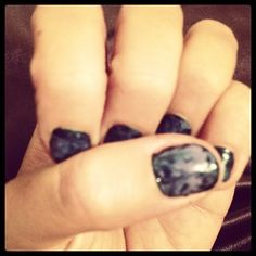 Marbled nails #nailart #nails #mani #manicure #DIY #beauty #trends #style
