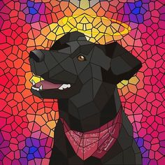 Art Pop, Protest Posters, Fantasy Creatures, I Love Dogs, Best Dogs, Tarot, Chile, Cool Stuff, Drawings