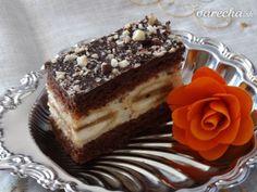 Sweet Desserts, Tiramisu, Sweets, Cakes, Ethnic Recipes, Mascarpone, Gummi Candy, Cake Makers, Candy