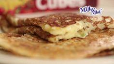 Rava Dosa, Food Videos, Recipies, Tasty, Cheese, Canning, Breakfast, Recipes, Morning Coffee
