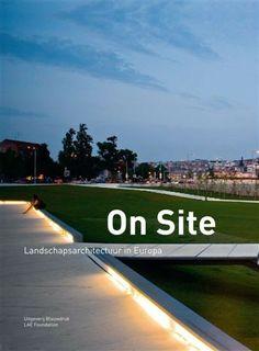 Win lijvig boek rond Europese landschapsarchitectuur