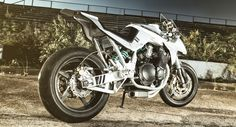 Icon Katana - New Jack - the Bike Shed Suzuki Cafe Racer, Cafe Racer Seat, Cafe Racers, Street Fighter Motorcycle, Suzuki Motorcycle, Moto Bike, Katana, Ducati, Suzuki News