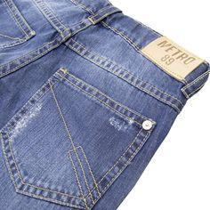 Por Atacado Marcas De Moda Meninos Jeans Compre Baratos