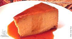 Por Rosairis Rodríguez Correa para RecetasPuertoRico.com  Ingredientes  2 tazas de calabaza hervida y majada. 8 onzas de queso crema. (Sacar de la never