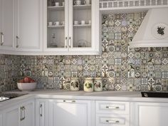 https://tile.expert/img_lb/Monopole/Antique/per_sito/ambienti/Antique-Monopole-1.jpg , Kitchen, Bathroom, Patchwork style, Ceramics, floor, wall, Matte, Glossy, Non-rectified