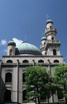 Kobe Masjid, Japan.