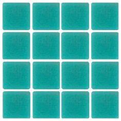 #Bisazza #Solid Colors #Opus Romano Matt 12x12 mm 12.87 | Glass | im Angebot auf #bad39.de 163 Euro/Pckg. | #Mosaik #Bad #Küche