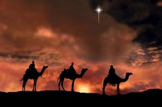 Some new findings have emerged on the three wise men of the nativity who, until now, have been shrouded in myth and supposition.