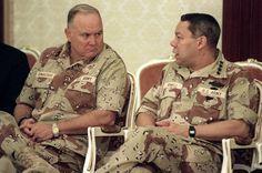Retired US General Schwarzkopf dies at 78
