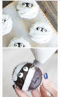 #Zombicupcakes #love