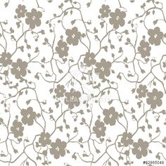 http://www.dollarphotoclub.com/stock-photo/Vector floral background. Ornamental seamless pattern/62865048 Dollar Photo Club millions of stock images for $1 each