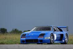 1993 Venturi 600 SLM