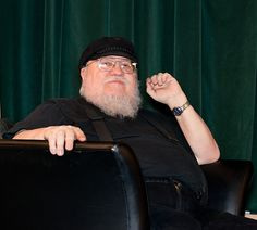 New top story from Time: Melissa LockerGeorge R.R. Martin Isnt Here For Your Game of Thrones Theories http://time.com/4912355/george-r-r-martin-on-fan-theories/| Visit http://www.omnipopmag.com/main For More!!! #Omnipop #Omnipopmag