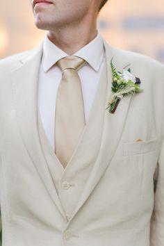 Stylish and Neat Groom Summer Wedding Attire fashion wedding groom style fashion and style groom attire summer outfits summer wedding ideas Wedding Groom, Wedding Men, Wedding Suits, Wedding Attire, Trendy Wedding, Summer Wedding, Dream Wedding, Tuxedo Wedding, Tan Wedding