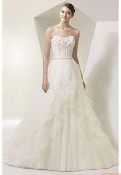 Robe de mariée Enzoani BT14-9 Beautiful 2014