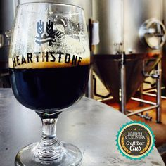Hearthstone Brewery, North Vancouver. Ultimate Vancouver Craft Beer Brewery List