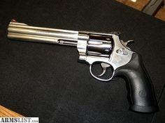 "ARMSLIST - For Sale: Smith & Wesson 629 ""Dirty Harry"" classic - .44 Magnum"