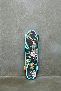Globe - Skateboard Blazer 26 pouces motif île