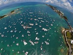 Bermuda ISLAND From the annual Non-Mariners Race (pictured) to Chewstick s  Beachfest 55dac2d0dc6