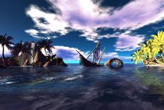 Second Life Photography