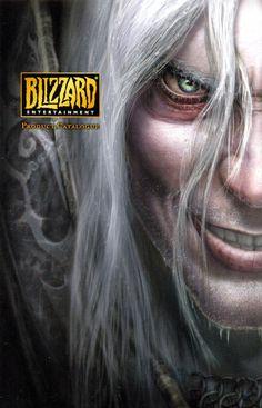 Warcraft III: Frozen Throne (PC)  - It's heartbreaking to see Arthas' fall. (But damn good cinematics)