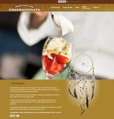 Il ristorante - Ristorante Vegano Trento Codamacchiata