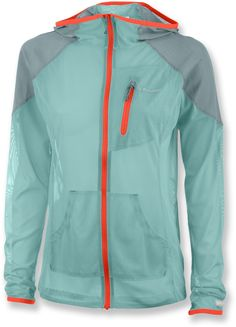 Bug Shield Mesh Jacket (Columbia) for Men and Women
