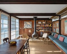 Cape Cod's Midcentury Houses: Where Yankee Ingenuity Meets Modern Simplicity - Curbed