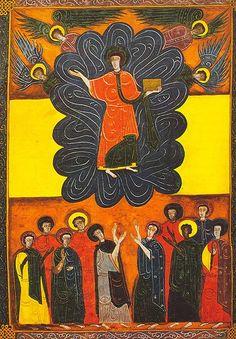 The Beatus of Facundus (1047) | The Public Domain Review
