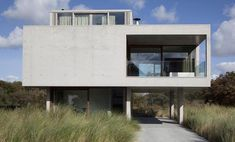 A2D Architects modern house interiors