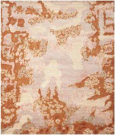 Rug STF435A - Safavieh Rugs - Santa Fe Rugs - Wool Rugs - Area Rugs - Runner Rugs