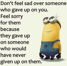 Jacksonville Funny Minions PM, Thursday May 2016 PDT) - 40 pics - Minion Quotes Minions Images, Funny Minion Pictures, Minions Love, Minions Quotes, Minions Pics, Minion Humor, Nashville, Great Quotes, Inspirational Quotes