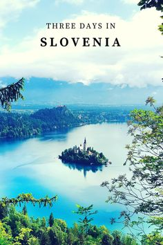 The amazing #Slovenia, including the Socâ Valley