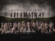 Shirk Photography Blog: Muscatine Girls Softball Poster