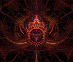 I AM BIG by ItsAnemic fractal