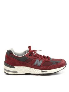 Made in the USA M991OX Sneaker by New Balance