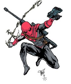 A project of Assassin Spiderman in a sniper version. More in my website!