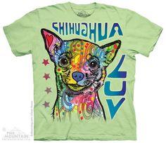 Chihuahua Luv T-Shirt