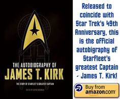 The Autobiography of James T. Kirk 300x250