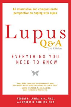 Lupus Q&A: Everything You Need to Know, Revised Edition b... https://www.amazon.ca/dp/B00JPR5ISS/ref=cm_sw_r_pi_dp_x_h.-EybD59SPYQ
