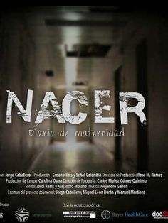 Nacer (2011) Jorge Caballero