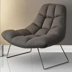 Americus Lounge Chair