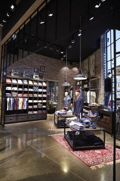 Jack and Jones store by Riis Retail Kolding Denmark 08