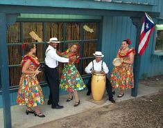 pr. pics | ... plena was born in the working class barrios of ponce puerto rico about