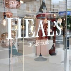 Heal's opens new concept store in former art deco cinema - Retail Design World
