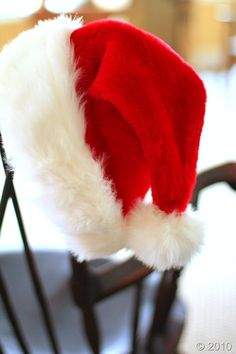 Spirit of Christmas Past 2 - Back Porch Musings