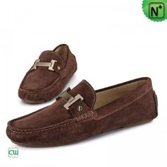 7987e543fb3 Mens Leather Loafers Shoes CW713125