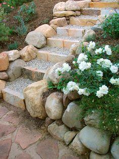 backyard step ideas,  Go To www.likegossip.com to get more Gossip News!